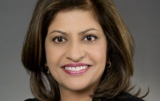 Kay Kapoor - Founder and CEO of Arya Technologies