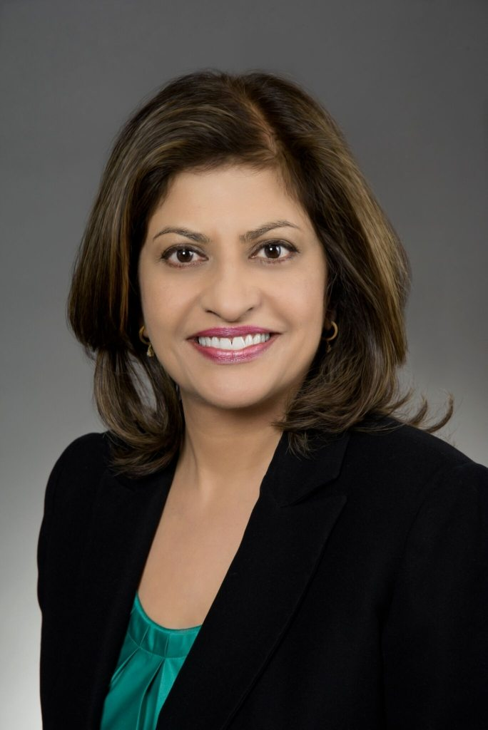 Kay Kapoor - CEO of Arya Technologies