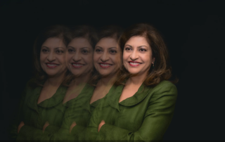 Kay Kapoor - Washintonian Tech Titans 2018 - CEO of Arya Technologies
